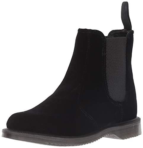 Dr. Martens Boot Flora Chelsea Black