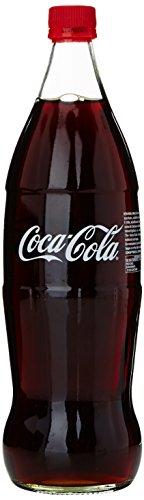Coca-Cola Original Taste 1 Lt - bottiglia di vetro