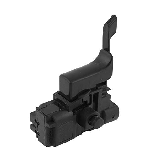 New Lon0167 AC 250 Vorgestellt V 6A 125 zuverlässige Wirksamkeit V 8A FA2-6 / 1BEK Bohrhammer-Elektrowerkzeug-Auslöseschalter(id:9d8 10 b1 e09)