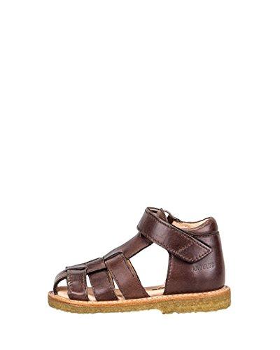 Angulus 5019-101 Brown Sauvage Gr. 20