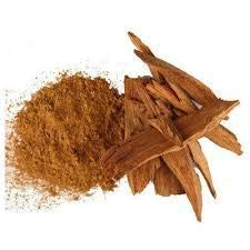 Lendom Zyrex Khadir Chhal Bark Powder Powder-100 Gram-Pure Ayur Direct stock Translated discount