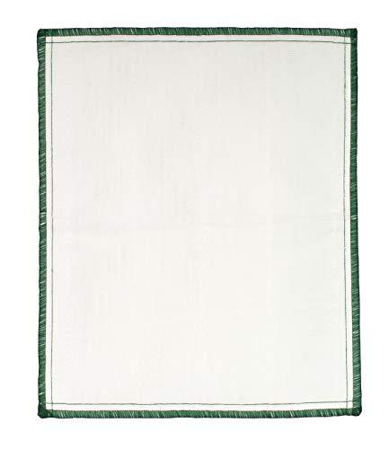 Beyond Gourmet Fresh Cleaning Cloths, Natural Wood Fiber, Set of 3, White