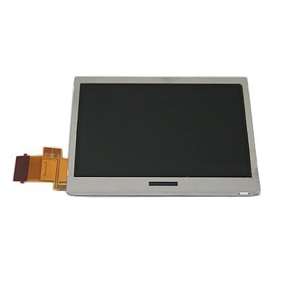 HDE DS Lite LCD Bottom Screen Replacement for Nintendo DS Lite by HDE
