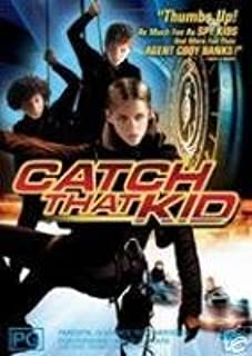 Catch That Kid : Widescreen Edition