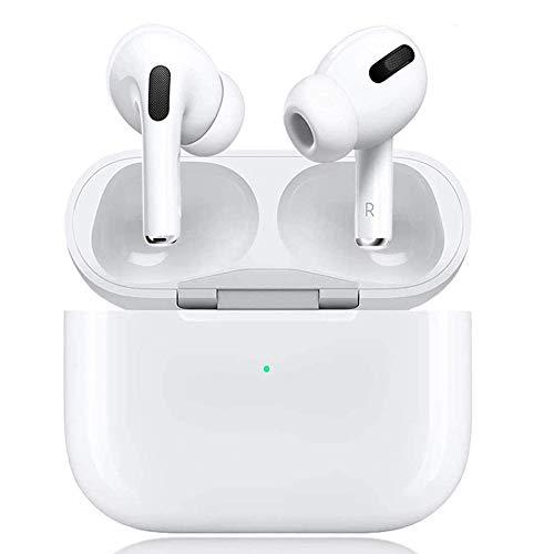 Auriculares inalámbricos Bluetooth 5.0,Control táctil,