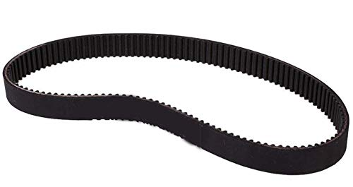 New 5/8' wide Timing Belt for Model CAC-131 CAC-1342 for Air Compressor Compressors - 1pack