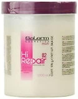 SALERM HI REPAIR BOTOX Treatment Mask Keratin Repair 02 PLUS 1000 ml by Salerm