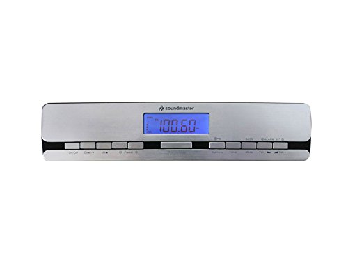 Soundmaster UR 2006 Portable Stereo
