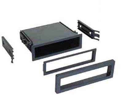 Stereo Install Dash Kit Toyota Tundra 00 01 02 2000 (car radio wiring installation parts)