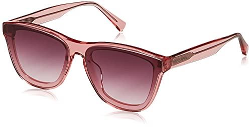 HAWKERS One Downtown Gafas de Sol, Pink, Talla única Unisex Adulto