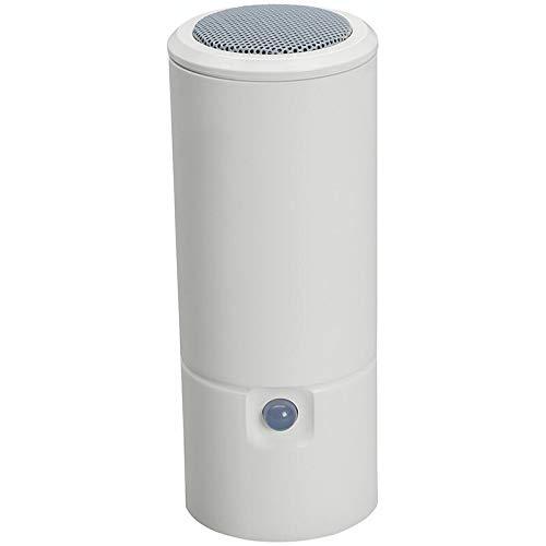 ELV Homematic Komplettbausatz MP3-Funk-Gong mit Signalleuchte HM-OU-CFM-TW