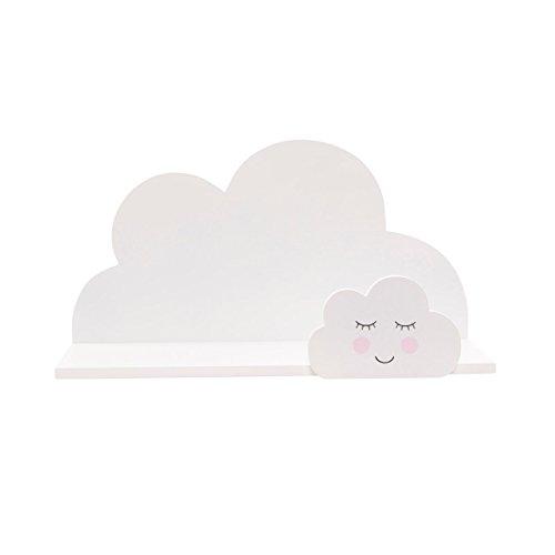Sass & Belle Sweet Dreams Cloud Shelf [Importación inglesa]