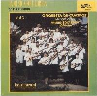 Musica Folklorica De P.R. 3