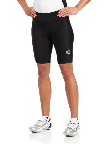 Pearl Izumi Women's Quest Shorts, Black, XX-Large