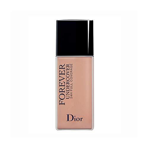 Base Líquida Dior DiorSkin Forever Undercover 24h 030 Medium Beige 40ml