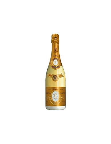 Louis Roederer Brut Cristal Champagner 75cl