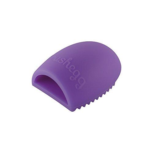'novaluna – Pinceau Nettoyant Brush Gant de nettoyage Maquillage pinseln et maquillage éponges – Brush Cleaner – rapide et sorgfältig