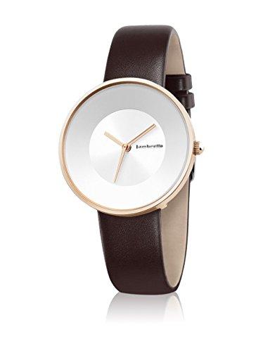 Lambretta Uhr mit Miyota Uhrwerk Woman 2204 34 mm