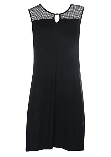 Sunflair Kleid schwarz - 46