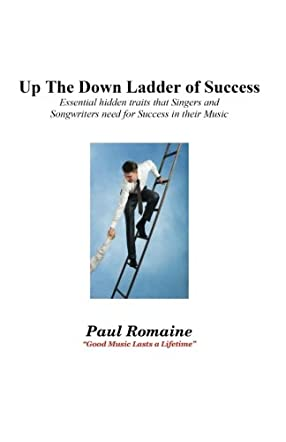 Up The Down Ladder of Success