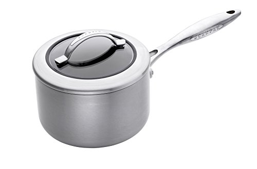 Scanpan CTX Professional Grade Covered Saucepan