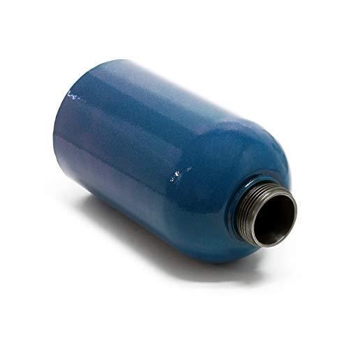 Druckbecher für Hohlraumpistole Unterbodenschutz-Spritzpistole mit 1100ml Kapazität Gewinde-Ø41,5mm