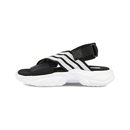 ADIDAS Originals MAGMUR Zapatos Sandalias de Mujer en Tejido Negro EF5863