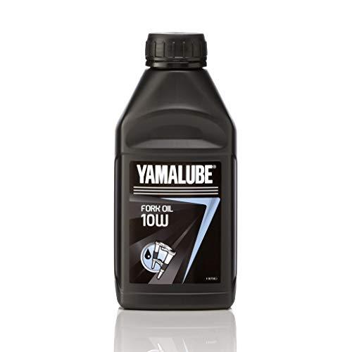 Yamalube Gabelöl 10W – Vorderradaufhängungsöl 0,5L YMD-650490133