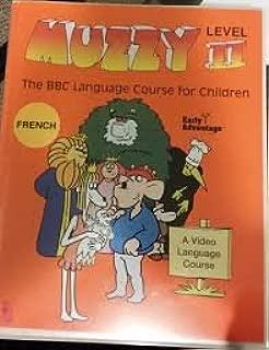 Muzzy Early Advantage French Level 2 (DVD version)