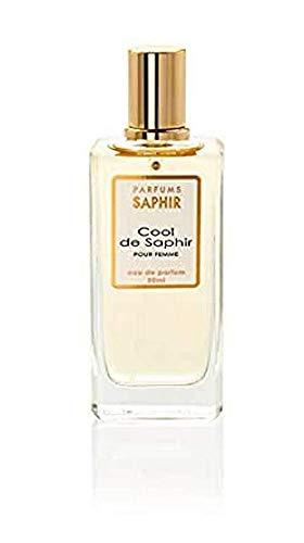 Saphir Saphir Edp Vapo 50 Ml Cool. 50 ml