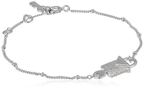 Michael Kors Damenarmband 925 /Silber rhodiniert Zirkonia Zirkonia MKC1042AN040