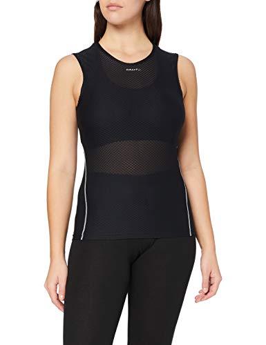 Craft Damen COOL Superlight SL W Unterhemd, Black, M