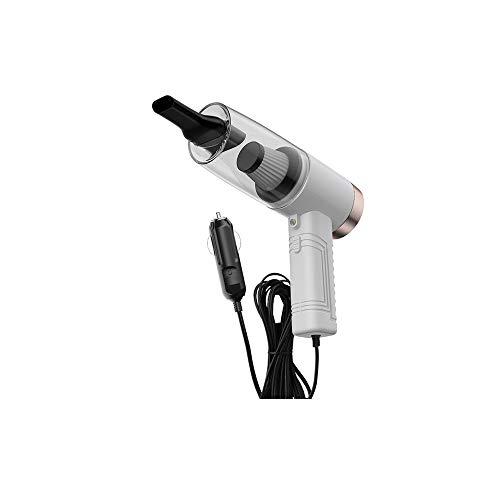 LHTCZZB Aromatherapy handheld incorporado portátil portátil carpintería aspiradora herramienta de limpieza fuerte succión carga liftweight aspiradora adecuada para el hogar de la oficina en el hogar y