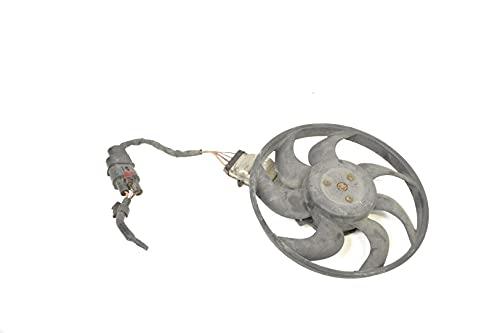 9PA 3.6 2008 RHD radiador ventilador de refrigeración 7l0959455c 12253696