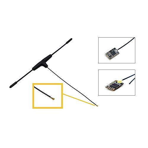Wchaoen Original 868 MHz Dipole T IPEX4 Empfänger Antenne for R9 Mini / R9 MM LBT Version RC Drohne Werkzeugzubehör
