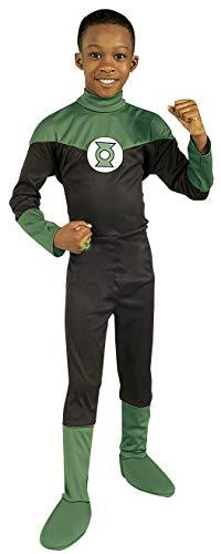 Rubie's Costume Children Green Lantern Costume, Small