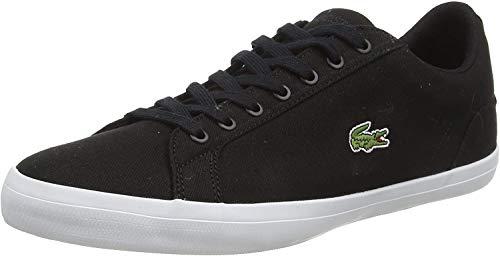 Lacoste Lerond BL 2 CAM, Zapatillas para Hombre, Negro (Black), 40 EU