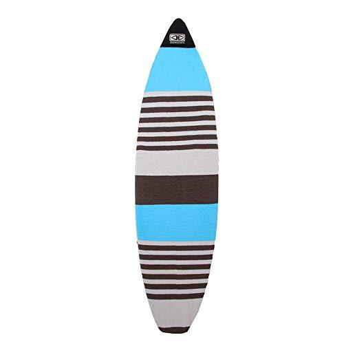 Ocean and Earth 6ft6 - Funda para tabla de surf, color azul