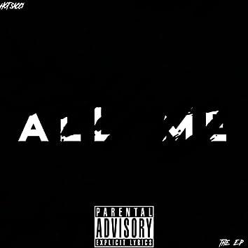 ALL ME - EP