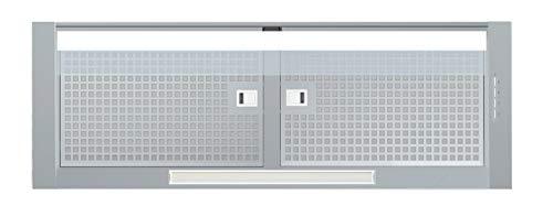 CATA CORONA X 90 850 m³/h Encastrada Acero inoxidable A - Campana ...