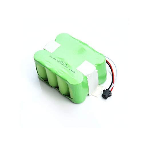 Suction Robot Battery 14.4V 4500mAh for Solac Vacuum Robot EcoGenic