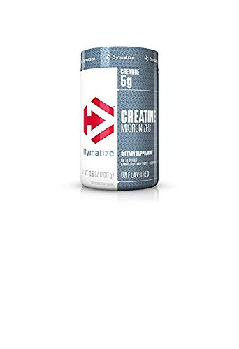 Creatine Micronized (300g), Dymatize Nutrition