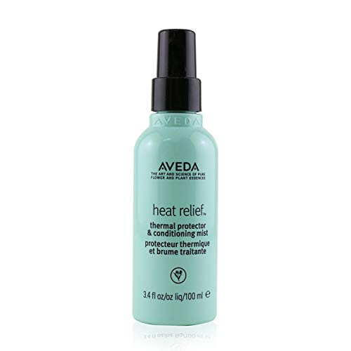 Aveda 18084004395 Heat Relief Thermal Protector & Conditioning Mist,