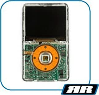 iVue Clear Panel for iPod Video with Tools