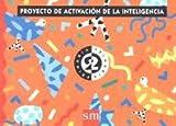 Proyecto de activación de la inteligencia, 2 PAI. Educación Infantil - 9788434866928