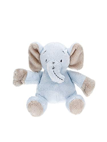 Mousehouse Gifts Animales de Peluche Juguetes Azul Elefante