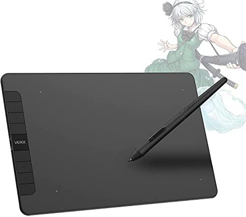 VEIKK VK1060 Drawing Tablet