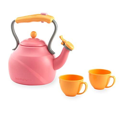 Amazon Tea Kettles Tea Makers on DailyMail