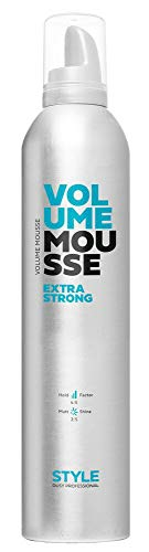 Dusy Style Volume Mousse extra strong 400 ml
