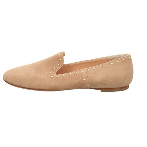 AGL Loafer Größe 37 EU Basic Golden